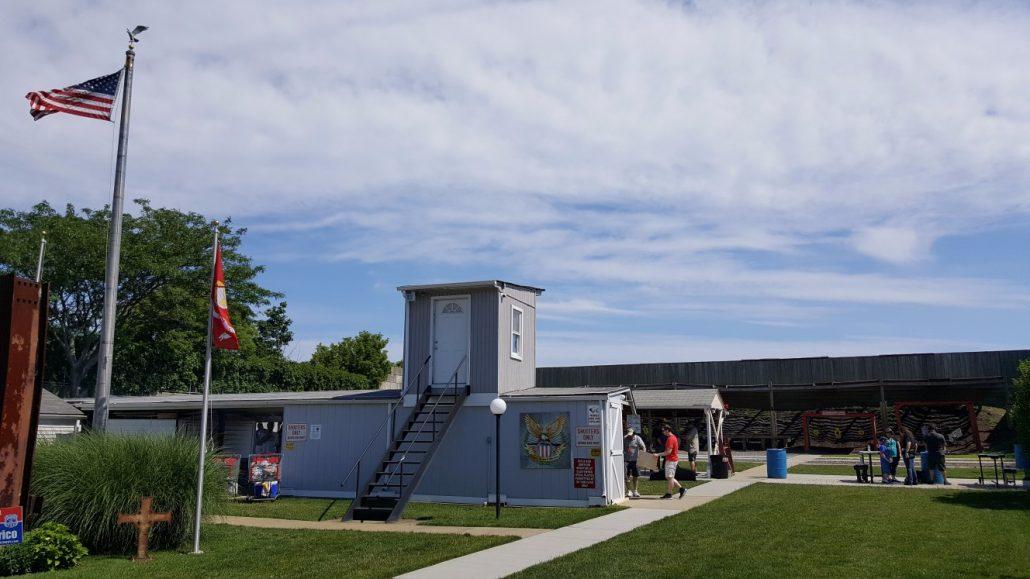 Freeport Junior Club Photo